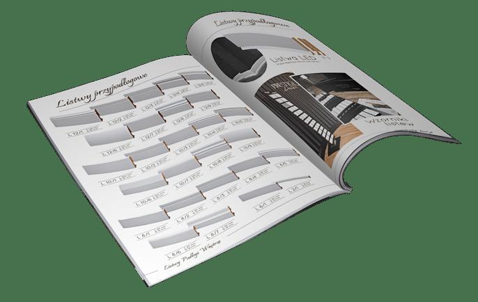 Katalog Prestige Decor 2018